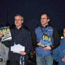 Los hermanos Rentería ganan el 1º Rallye Clásicos del Sella en el que participaron 110 equipos