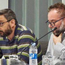 Ricardo Cangas repetirá como candidato de Pueblu a la alcaldía de Ribadesella