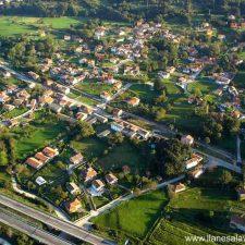 Concluye la mejora de caminos en Naves, Villahormes y Hontoria tras 49.970€ de inversión