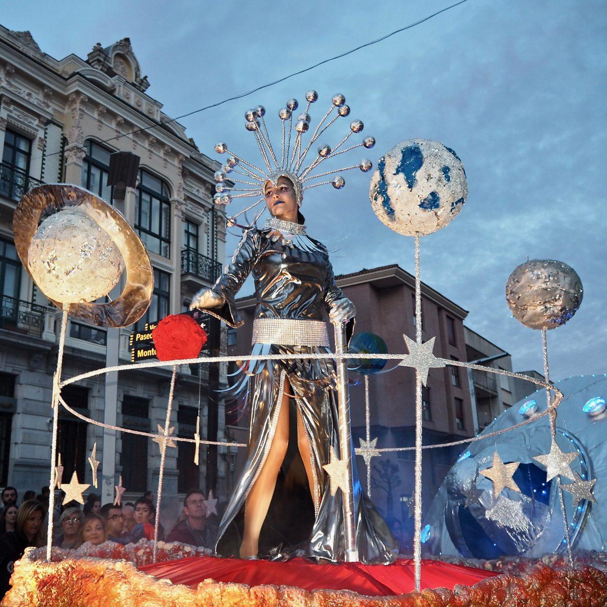Llanes pone fecha a sus tres Carnavales