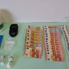 Detenido el propietario de un pub de Cangas de Onís por tráfico de drogas