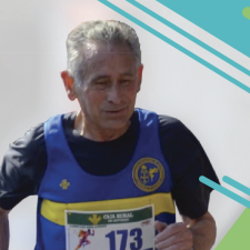 La XXII Carrera Concejo de Llanes rendirá homenaje a Efrén García y aumenta su recorrido