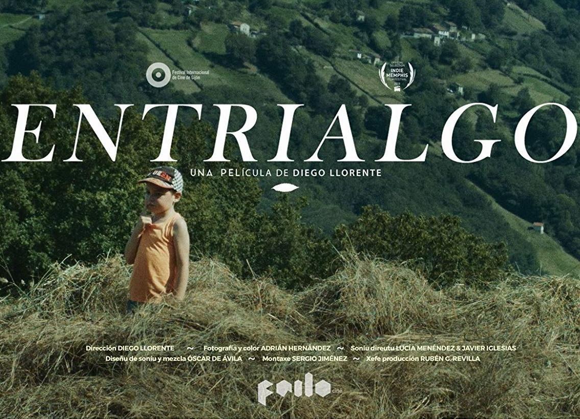 El realizador asturiano Diego Llorente presenta en Llanes su largometraje documental Entrialgo