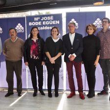 María José Bode anuncia una candidatura con leales y gente muy conocida de Ribadesella