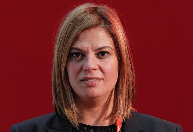 Gimena Llamedo encabezará la lista socialista por la circunscripción oriental en las Autonómicas