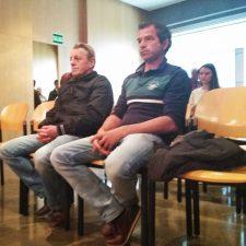 Absueltos los dos ganaderos condenados por un incendio ocurrido en el concejo de Parres en 2015