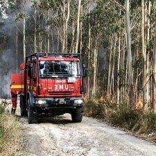 La defensa pide la libre absolución para el llanisco acusado de provocar un incendio forestal que arrasó 326 Ha de monte en el concejo