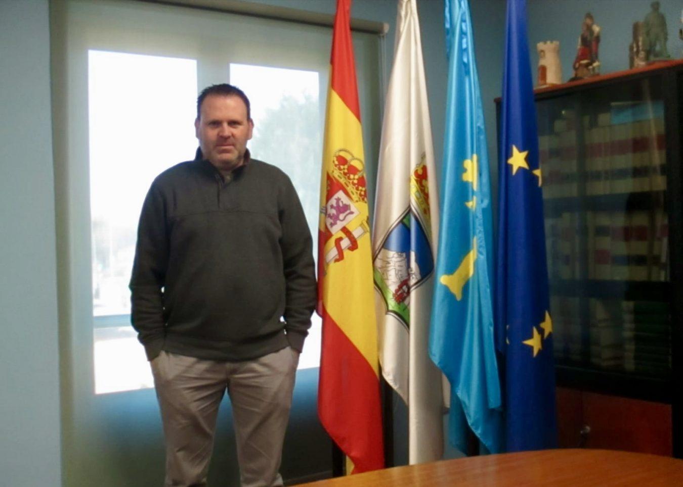 José Manuel Abeledo repetirá como candidato socialista a la alcaldía de Onís