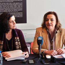 El Principado anuncia en Ribadesella un plan para conservar y gestionar sus cinco cuevas Patrimonio de la Humanidad