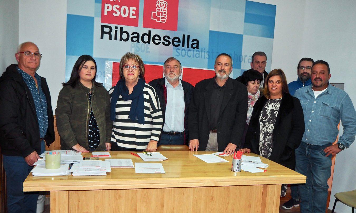 Ramón Canal ficha al exsecretario de Podemos para su candidatura a la alcaldía de Ribadesella
