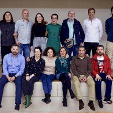 Unánime respaldo en Pueblu a la candidatura de Ricardo Cangas a la alcaldía de Ribadesella