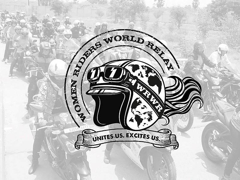 El movimiento de Mujeres Moteras del Mundo (WRWR) llegará a Llanes este mes e marzo