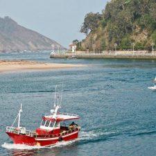 El Principado convoca ayudas de 900.000 euros dirigidas al sector pesquero asturiano