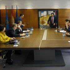 Convocadas también las elecciones a las 39 Parroquias Rurales, solo tres en el oriente de Asturias