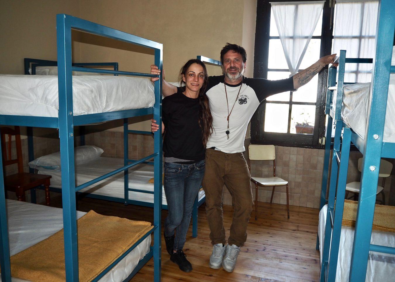 40 albergues asturianos del Camino de Santiago fomentarán el reciclaje