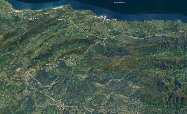 Foro Asturias recupera el proyecto de Autovía del Sella de cara a las elecciones generales del 28 de abril