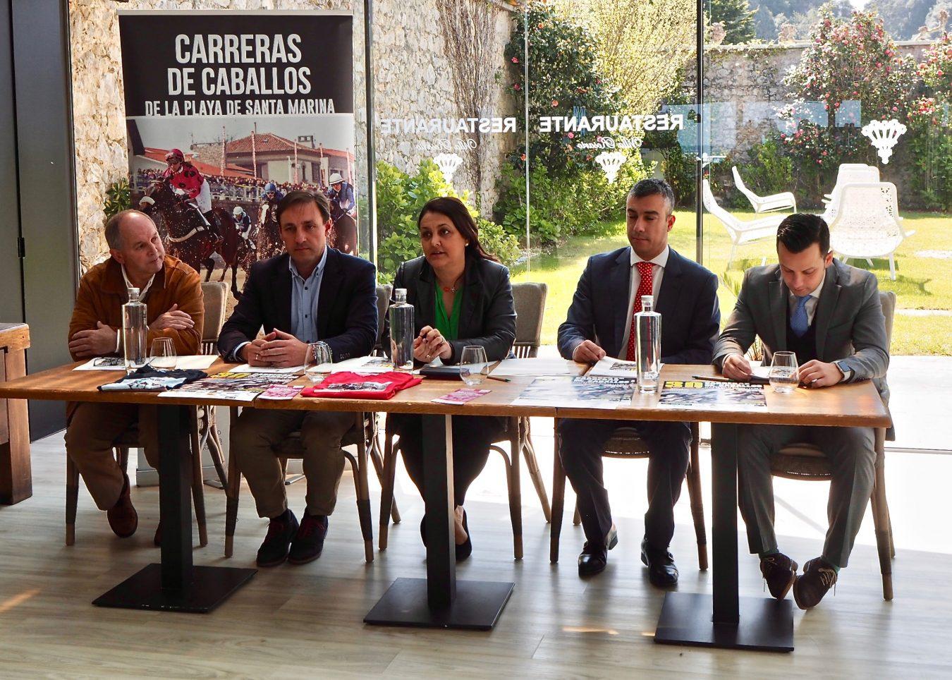 Ribadesella organizará cinco Carreras de Caballos para celebrar el 30 Aniversario y su Interés Turístico Regional