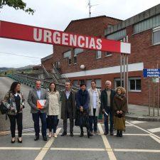 Ciudadanos (Cs) apuesta por incentivar a los profesionales de la sanidad que trabajen en zonas rurales