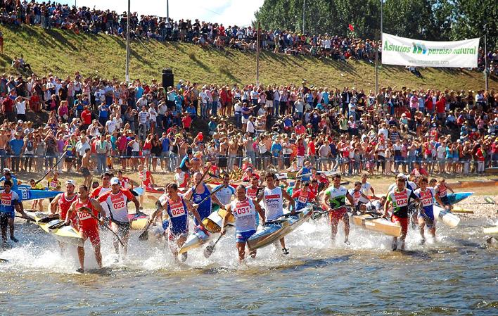 Las Piraguas, El Pastor y La Guía luchan por meterse entre las 7 mejores fiestas de España