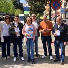 Foro Asturias pide un acceso directo al Hospital de Arriondas desde la N-634
