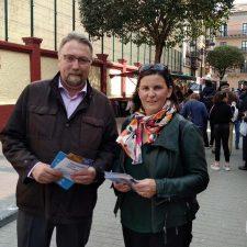 Oblanca vuelve a Ribadesella para defender la extensión de la banda ancha en la zona rural