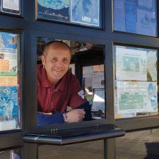 La Oficina de Turismo de Onís abre sus puertas para la Semana Santa