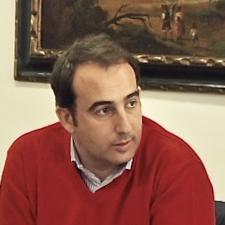 Pablo García cree que la Autovía del Sella no es necesaria para nada
