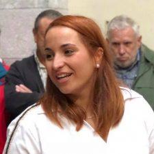 IU Asturias abre expediente de suspensión cautelar de militancia a la edil llanisca Priscila Alonso