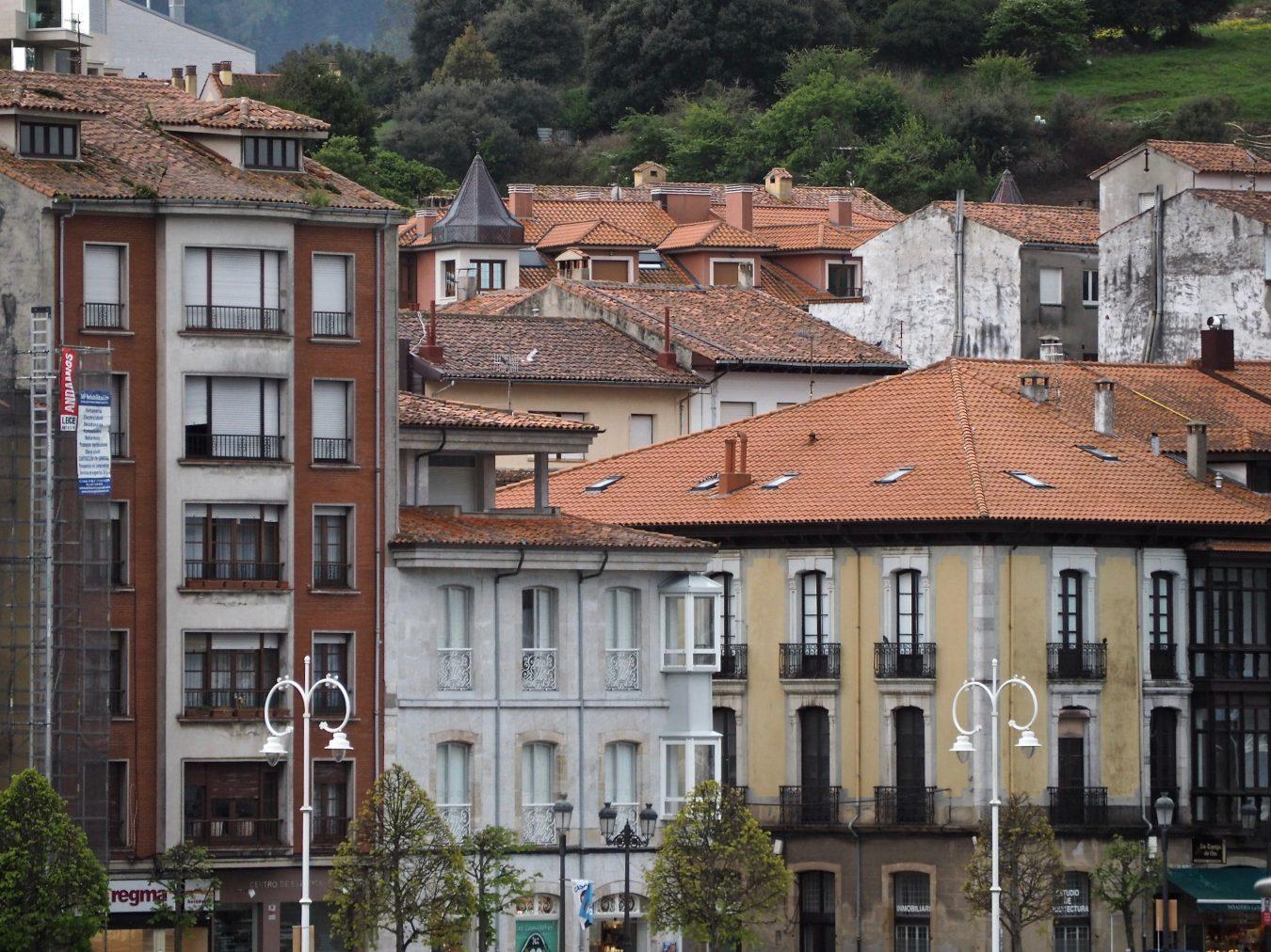 El 45% de las viviendas de Ribadesella son de segunda residencia