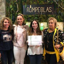 El Pincho Solidario a favor de AECC Ribadesella recauda 316 euros