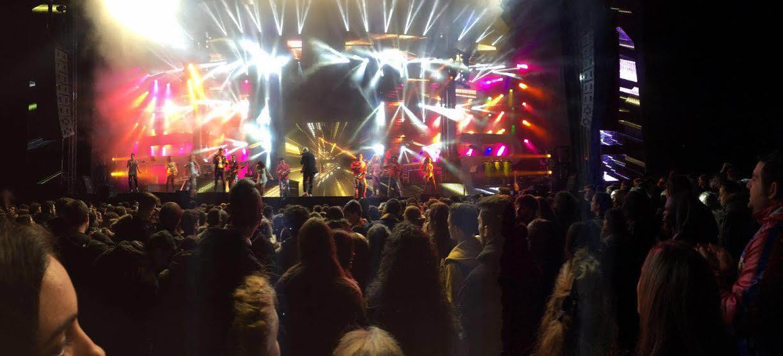 La orquesta Panorama regresa a Ribadesella para la próxima Fiesta de Primavera