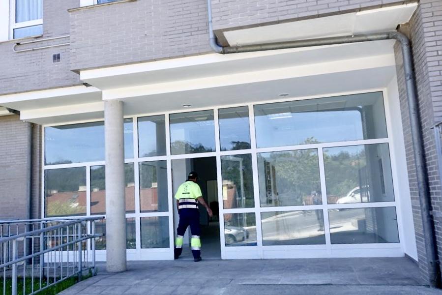 El Centro de Rehabilitación de Ribadesella se entrega el miércoles a COCEMFE-Asturias