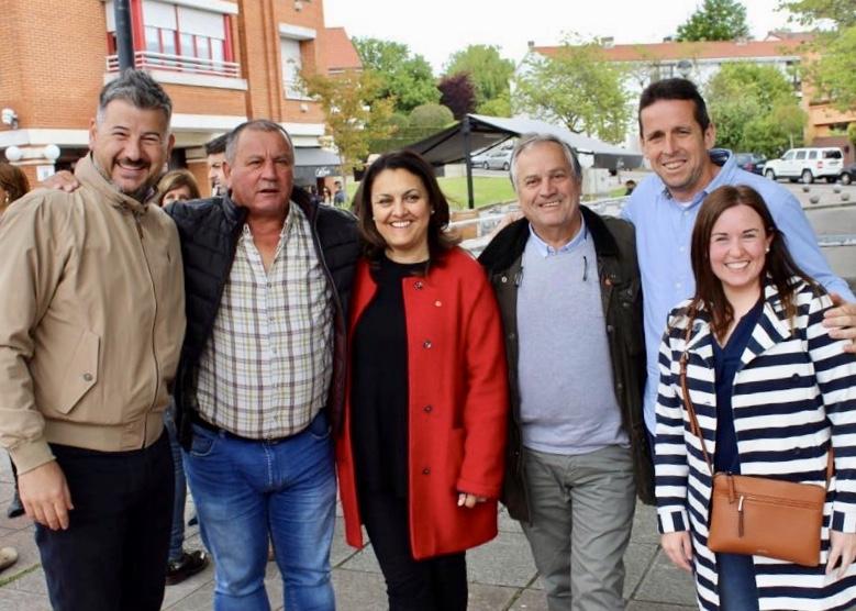 Ciudadanos quiere que Santander deje de ser el aeropuerto de referencia para los vecinos del oriente de Asturias