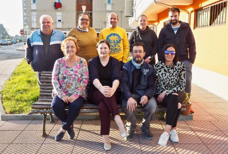 Una nueva comisión asume la organización de las fiestas de San Miguel en El Cobayu de Ribadesella