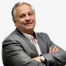 Toño Sánchez Cueto (Cs) dice que todo está por ver en el Ayuntamiento de Amieva