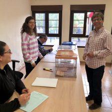 El PSOE gana las elecciones en Cabrales con mayoría absoluta