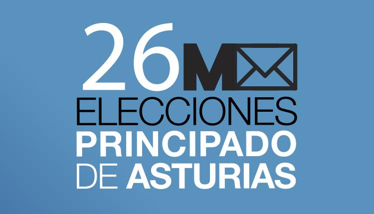 El PSOE también gana entre los asturianos ausentes en el extranjero