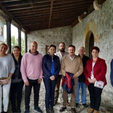 Presentada la candidatura de Foro Asturias al Ayuntamiento de Colunga