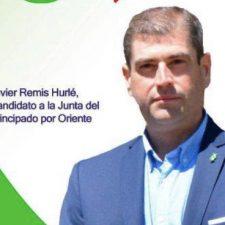 VOX denuncia el boicot que ha sufrido su cartelería electoral en el oriente de Asturias