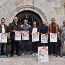 Guisos marineros para el segundo fin de semana de junio en Ribadesella