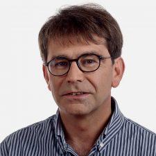 José Sánchez, el futuro alcalde socialista de Cabrales promete seriedad gestión y cercanía