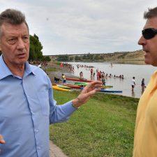El Sella mira a Portugal para hermanar sus aguas este año
