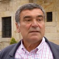 Justino Pérez (PP) decidirá quien gobierna en Colunga