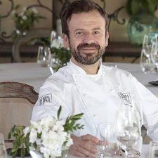 El cocinero Nacho Manzano será el pregonero del 83º Descenso Internacional del Sella