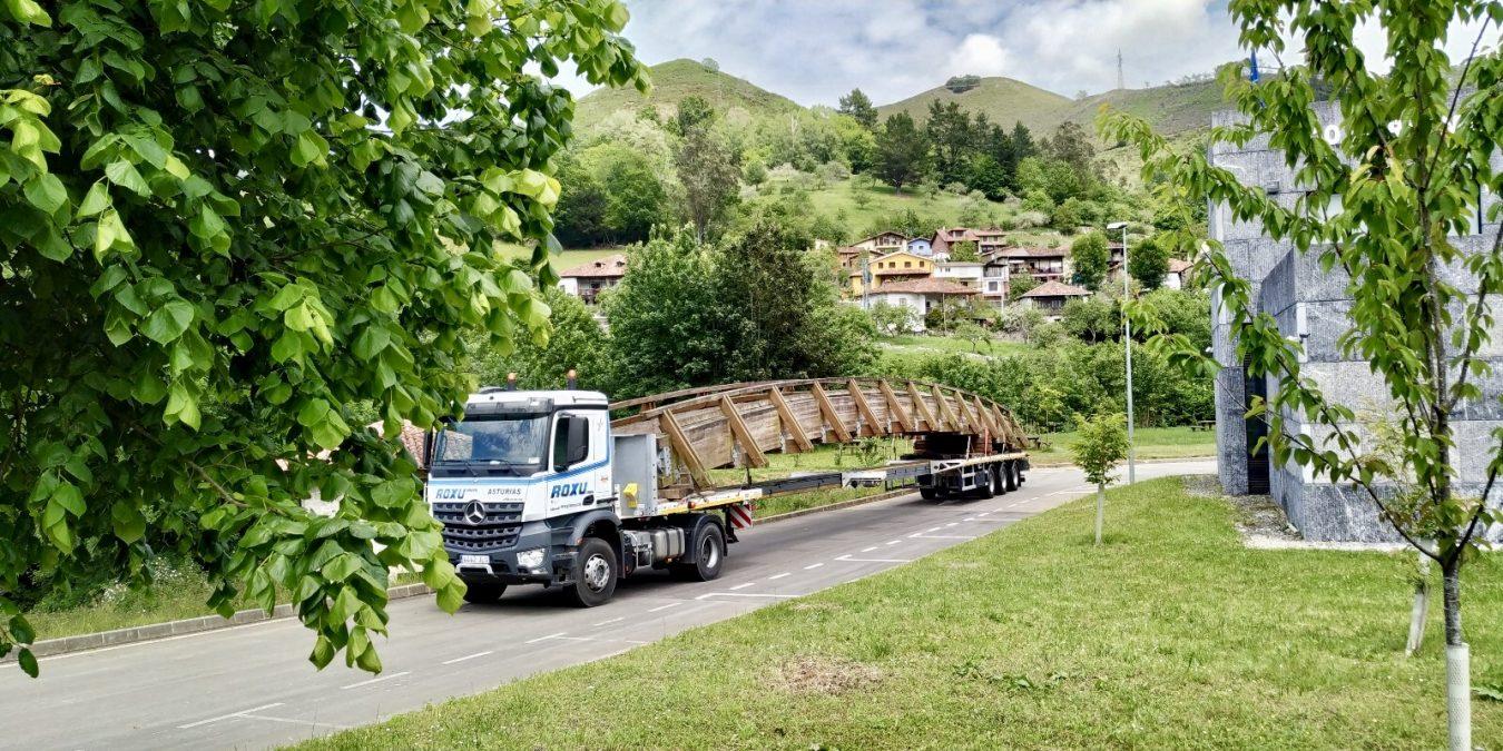 El Principado apoya con 240.000 euros diez proyectos para la zona de influencia del Parque Nacional de los Picos de Europa