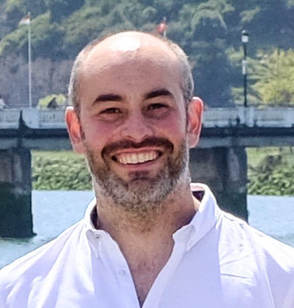 Paulo Silva (PP) apuesta por un gobierno de centro-derecha en Ribadesella