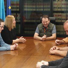 Abeledo (PSOE) presidirá otra corporación monocolor en Onís con humildad y cercanía