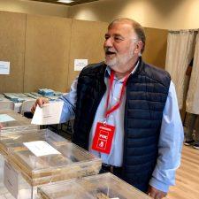 El PSOE gana las elecciones en Ribadesella, pero el centro-derecha tiene la mayoría absoluta