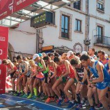 Cancelada definitivamente la Media Maratón Ruta de la Reconquista de Cangas de Onís