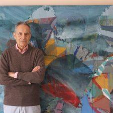 Juan Gomila diseñará el cartel del 83º Descenso Internacional del Sella